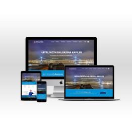 Ekonomik Web Sitesi Paketi